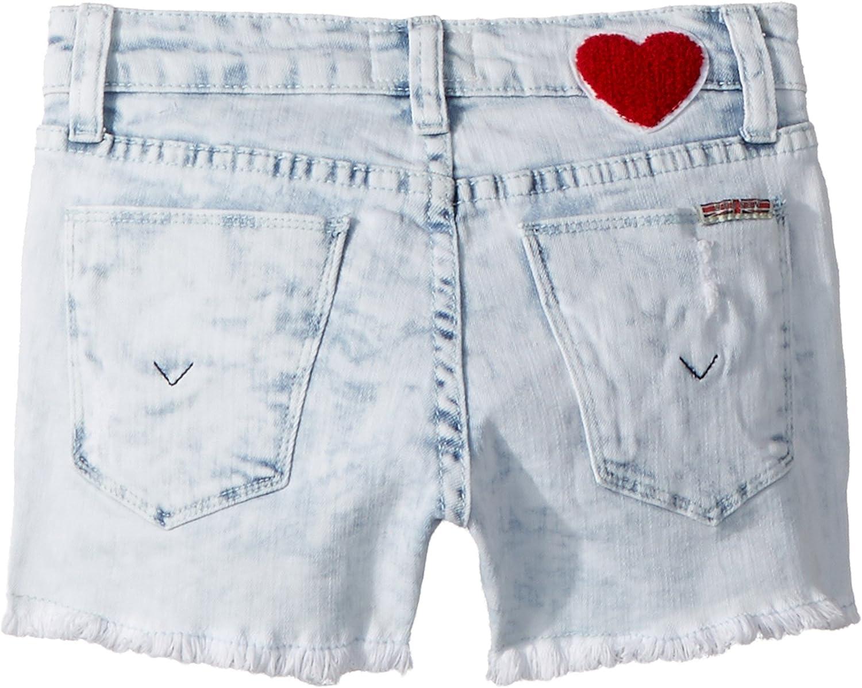 Hudson Kids Womens Free Love Shorts Big Kids