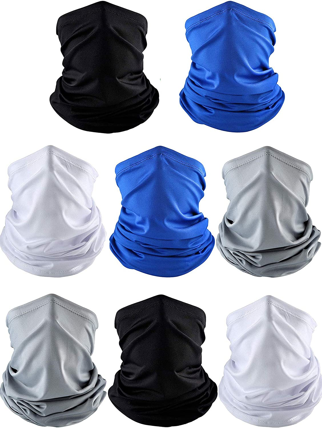 Top 10 Cooling Scarf White