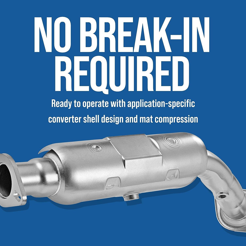 Walker 15771 EPA Certified Standard Catalytic Converter