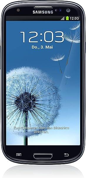 Samsung Galaxy S III (I9300) - Smartphone libre Android (pantalla ...
