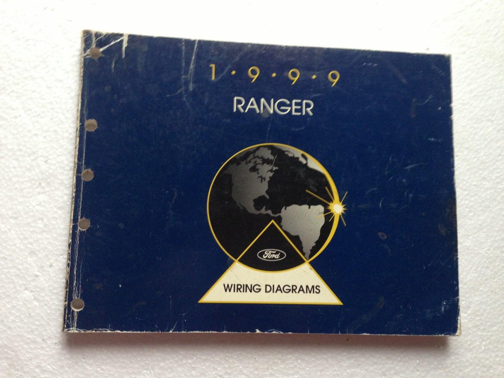99 Ranger Fuse Diagram - Wiring Diagram Networks