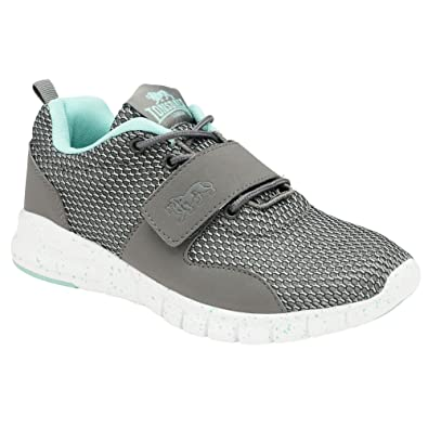 Womens Novas Multisport Outdoor Shoes Lonsdale 3B8BE