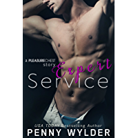 Expert Service (A Pleasure Chest Story) (English Edition)