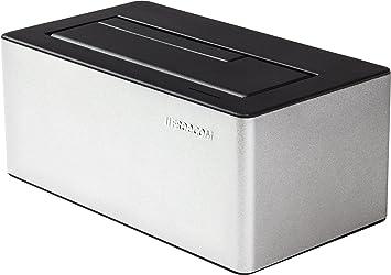 Freecom mDOCK 3.0 USB 3.0 (3.1 Gen 1) Type-A Negro, Plata ...