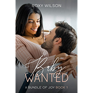 Baby Wanted: (BWWM Interracial Romance) (A Bundle of Joy Book 1)
