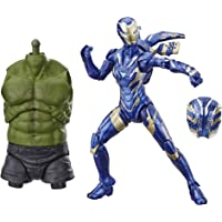 Marvel Legends Series Avengers: Endgame Marvel's Rescue 6-inch Collectible Action Fig