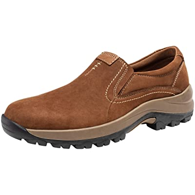 JOUSEN Men's Slip On Loafers Jungle Moc Casual Shoes for Men | Loafers & Slip-Ons