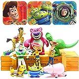 Amazoncom Disney Toy Story Figure Play Set Toys Games