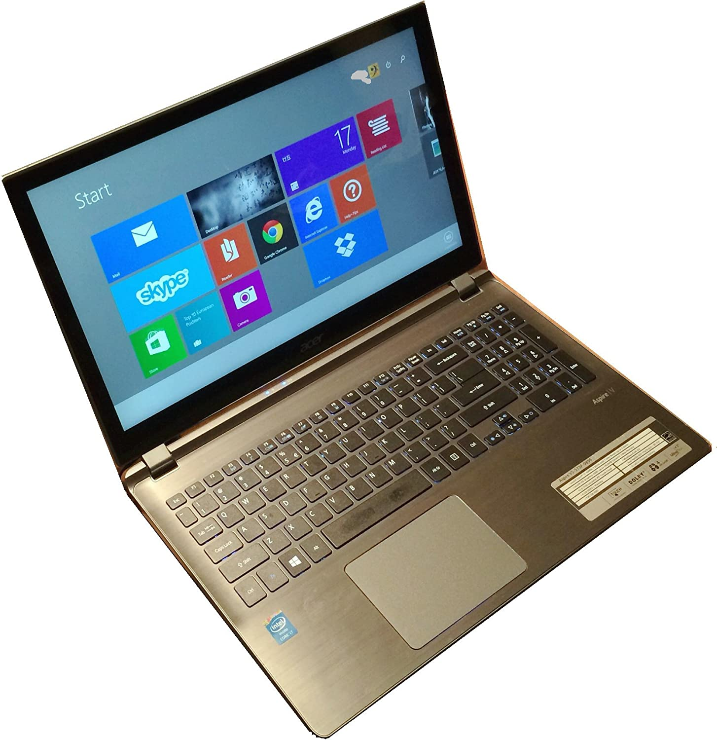 "Acer 15.6"" Aspire Laptop 6GB 750GB 