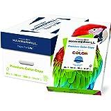 Hammermill Paper, Premium Color Copy Paper, 11 x 17 Paper, Ledger Size, 28lb Paper, 100 Bright, 4 Reams / 2,000 Sheets (102541C) Acid Free Paper