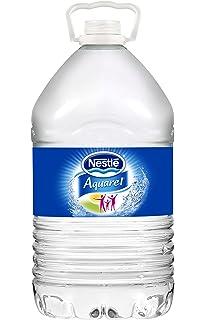 Nestlé Aquarel Agua Mineral Natural - 5 l
