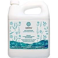 MARPHYL Organic Liquid Soil Enhancer with All Natural Marine Phytoplankton, 1 Gallon / 4L - 3 Sizes