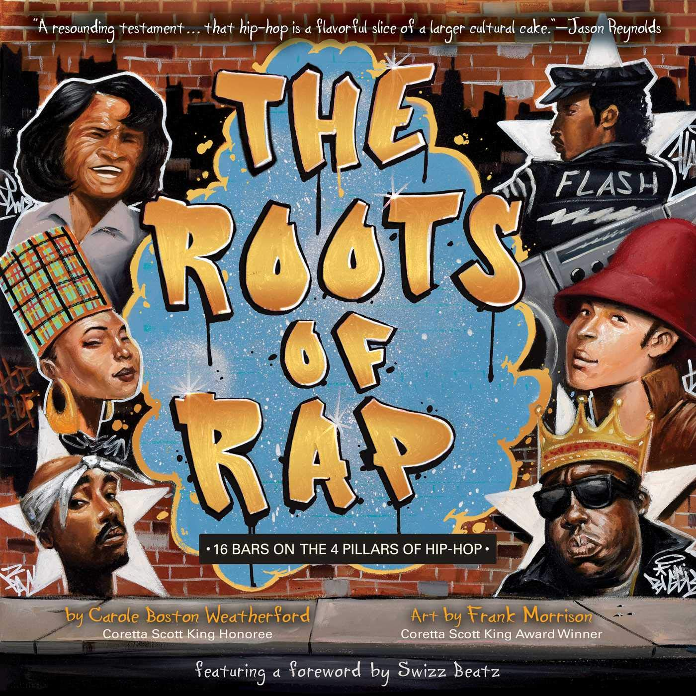 Image result for roots of rap weatherford amazon