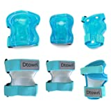 Dtown Kids Protective Gear Set for