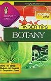 Finger Tips Botany