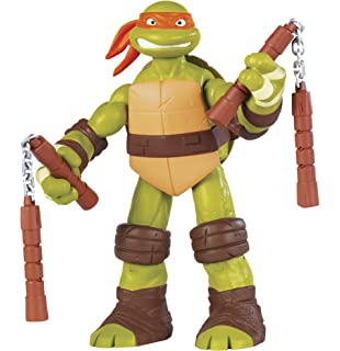 Amazon.com: Teenage Mutant Ninja Turtles 91222 Battle Shell ...
