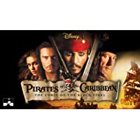 Pirates of the Caribbean 4K UHD Digital Movies Deals