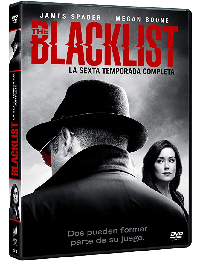 The Blacklist - Temporada 6