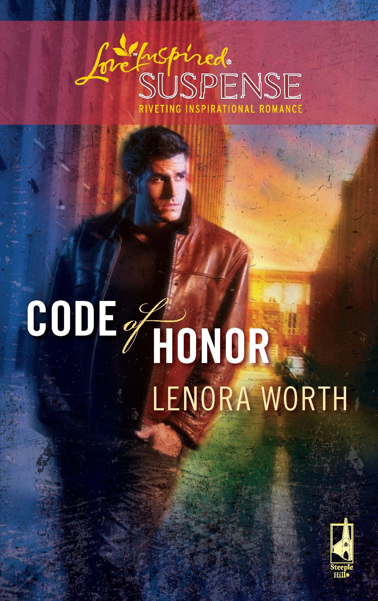 Read Online Code of Honor (Christians for Amnesty, Intervention and Missions Series #3) (Steeple Hill Love Inspired Suspense #143) pdf