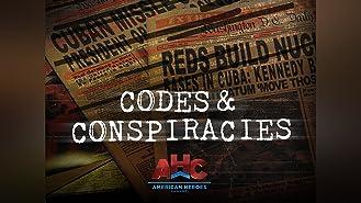 Codes and Conspiracies Season 1