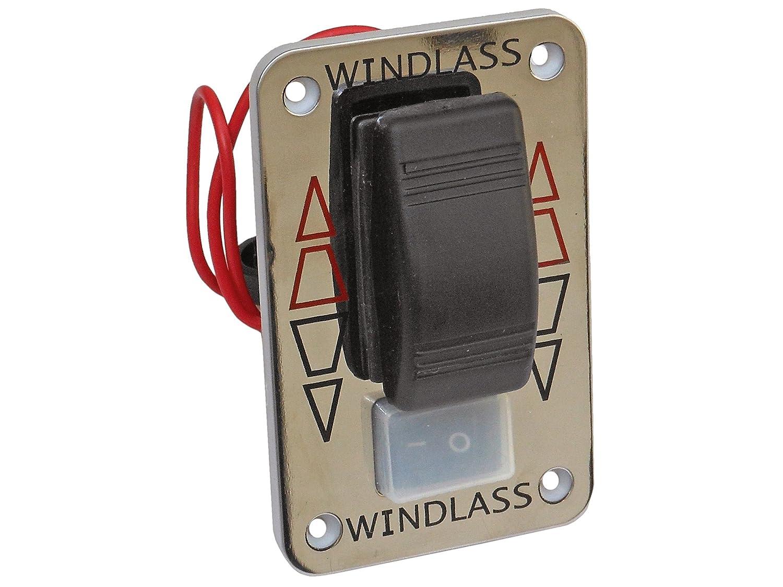 Windlass Up/down Switch . Five Oceans