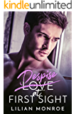 Despise at First Sight: An Enemies to Lovers Romance (Love/Hate Book 3)