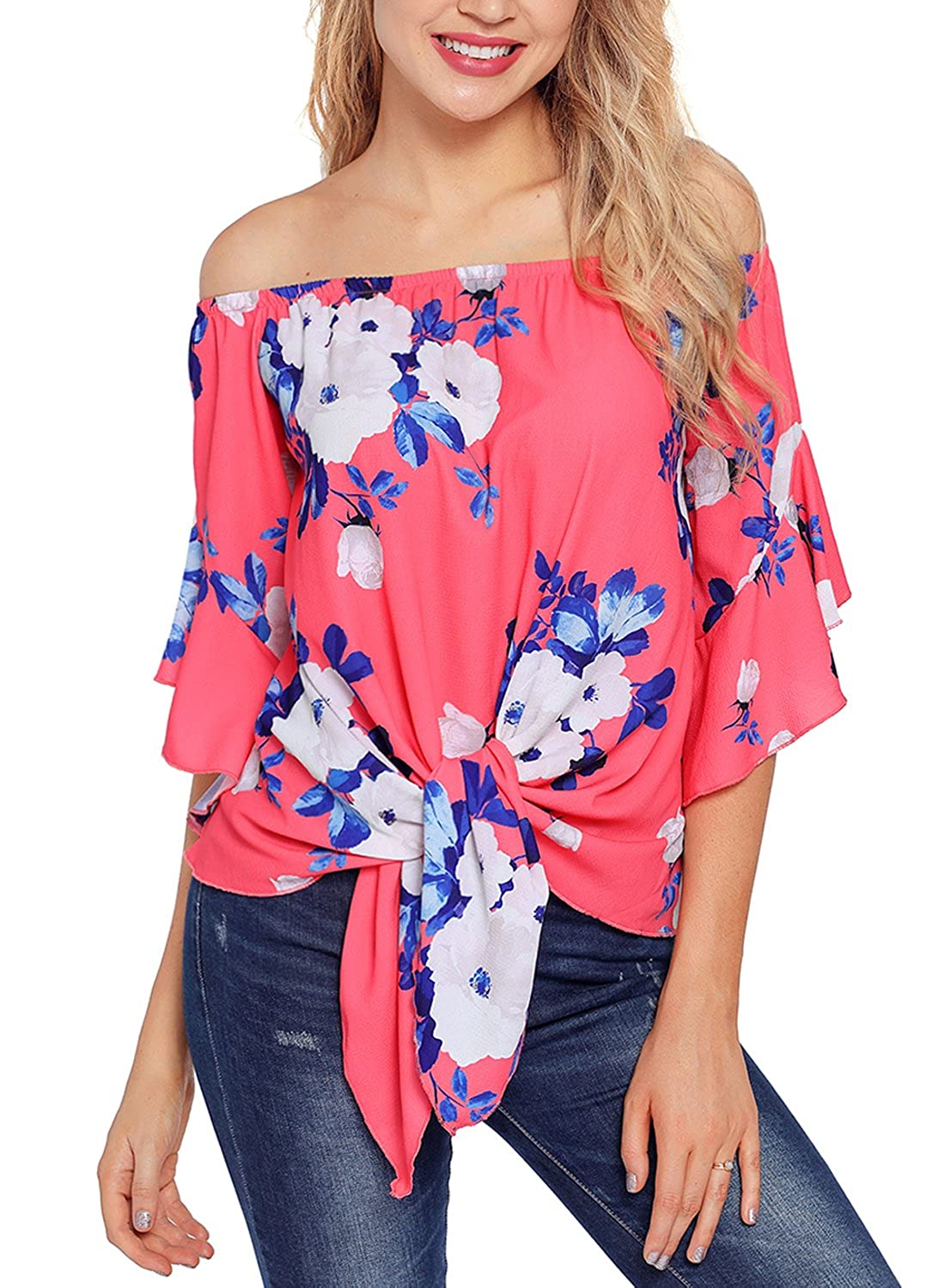 53ba3dd619200b Top 10 wholesale Cheap Off The Shoulder Blouses - Chinabrands.com