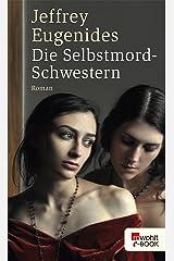 Die Selbstmord-Schwestern (German Edition) Kindle Edition