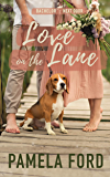 Love on the Lane (The Bachelor Next Door Book 1)