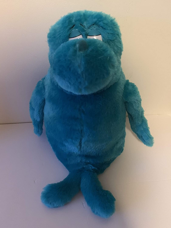 Amazon Com Weighted Stuffed Animal Walrus 5 Lbs Sensory Toy