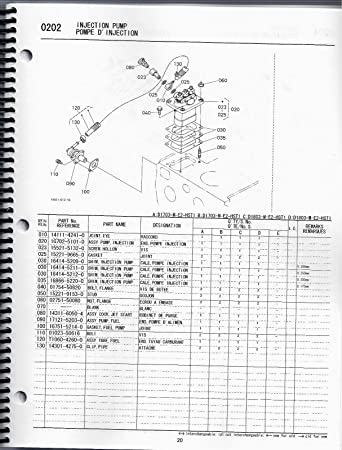 Kubota B7200 Manual