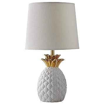 Amazon.com: Rivet - Lámpara de mesa, diseño de cactus ...