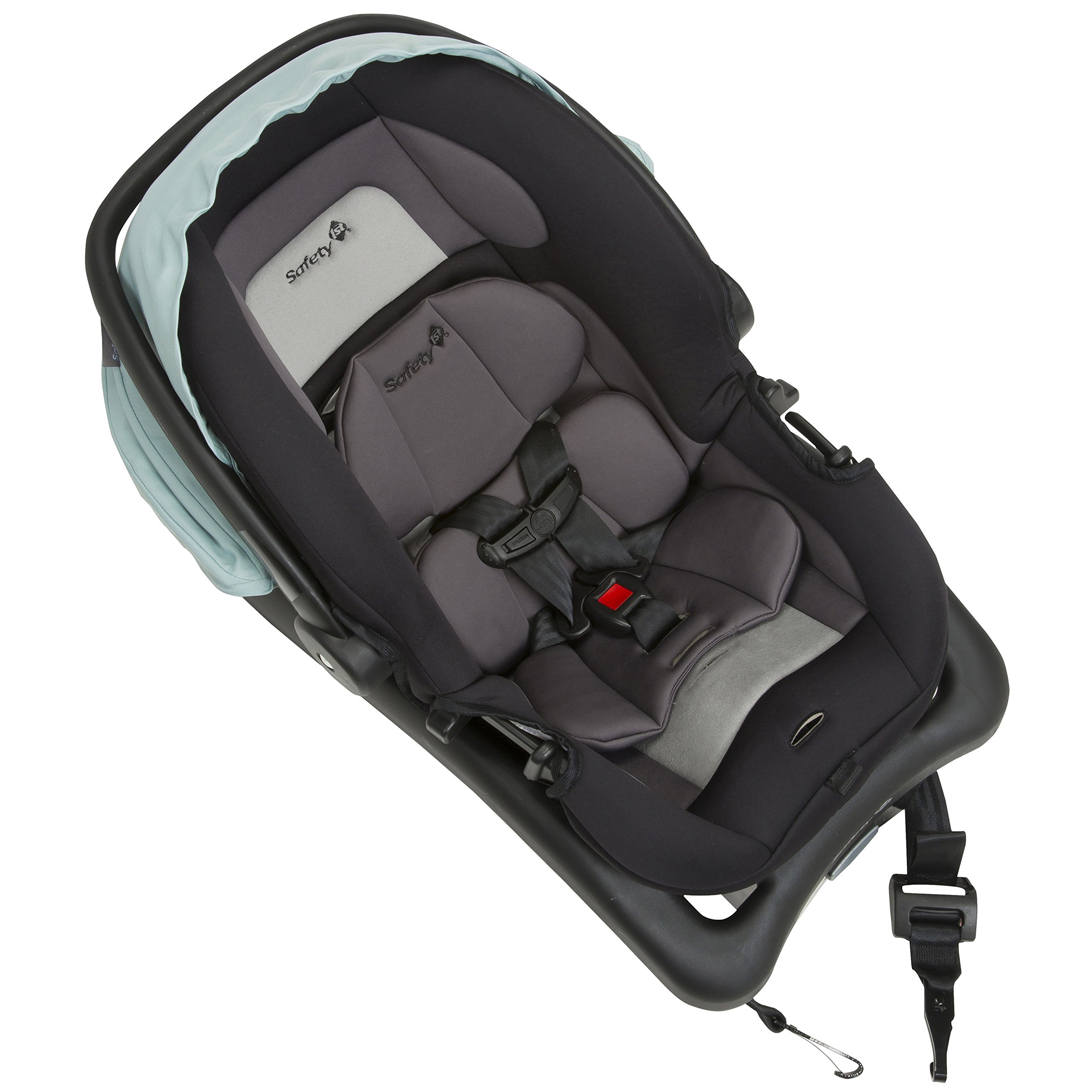 Safety 1st onBoard 35 LT Infant Car Seat, Juniper Pop by Safety 1st (Image #7)