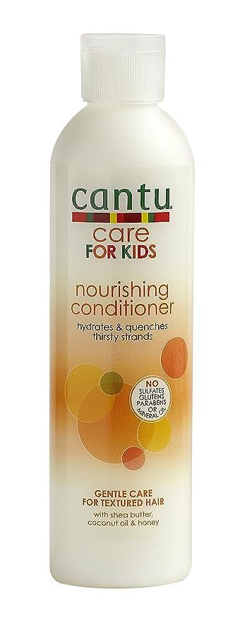 1 opinioni per Cantu nutriente balsamo per bambini, burro di karitè 237ml