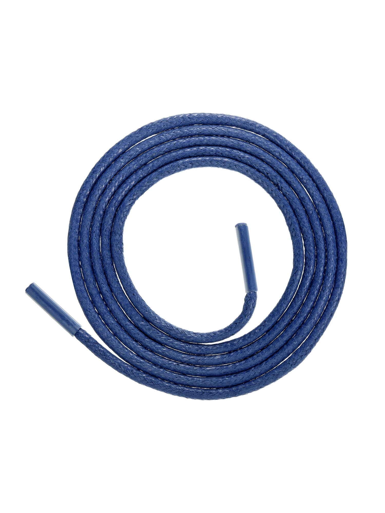 Jovitec Waxed Oxford Shoelaces Cotton Round Waxed Shoe Laces for Dress Shoes, 9 Colors by Jovitec (Image #4)