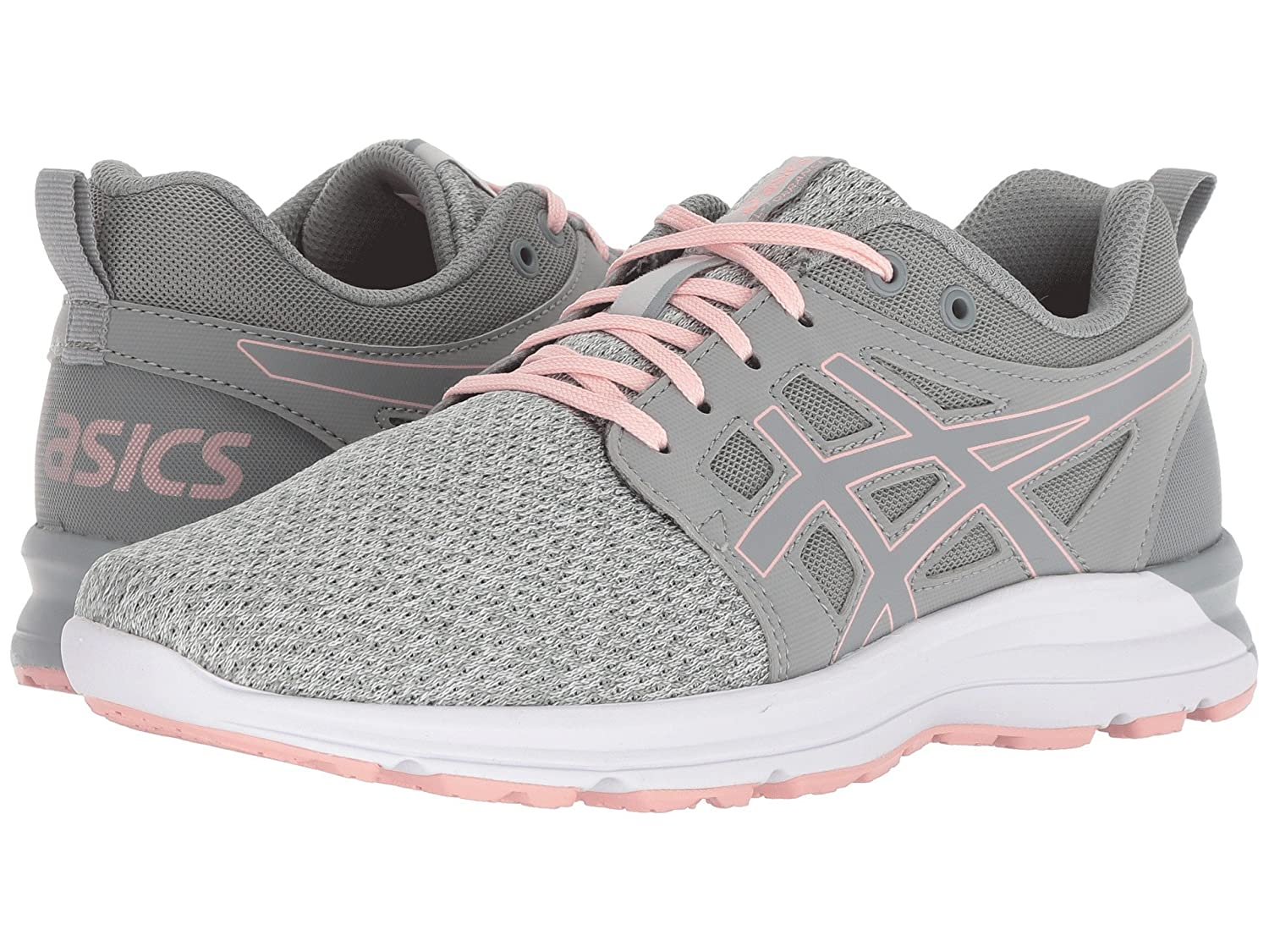 【日本未発売】 [アシックス] レディースランニングシューズスニーカー靴 GEL-Torrance [並行輸入品] B07FRZYTQP Stone Rose Grey Medium|Stone/Frosted B07FRZYTQP Rose 9.5 (26cm) B - Medium 9.5 (26cm) B - Medium|Stone Grey/Frosted Rose, 小坂町:4705a303 --- a0267596.xsph.ru