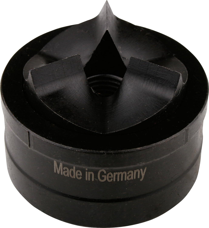 ALFRA Blechlocher Tristar 25, 4 mm Durchmesser ISO M 25 ohne Schraube ALFRA ®