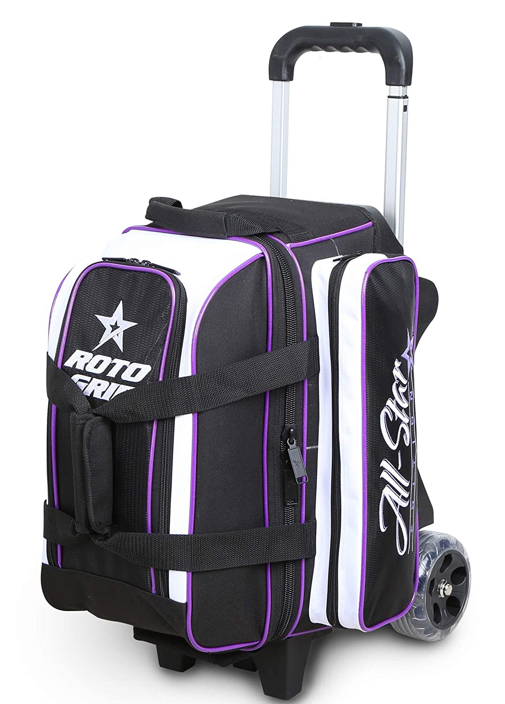 Roto-Grip 2ボール オールスターエディション ローラー パープル B07QBCZX94