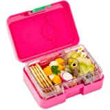 YUMBOX MiniSnack Leakproof Snack Box (Cherie Pink)