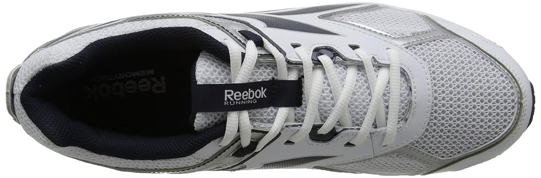 Reebok Menns Quickchase Løpesko 2i9zEN