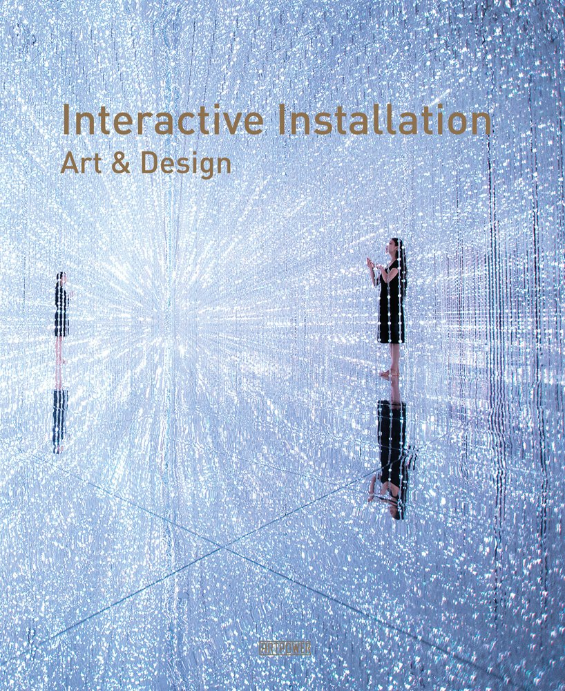 Interactive Installation Art Projects