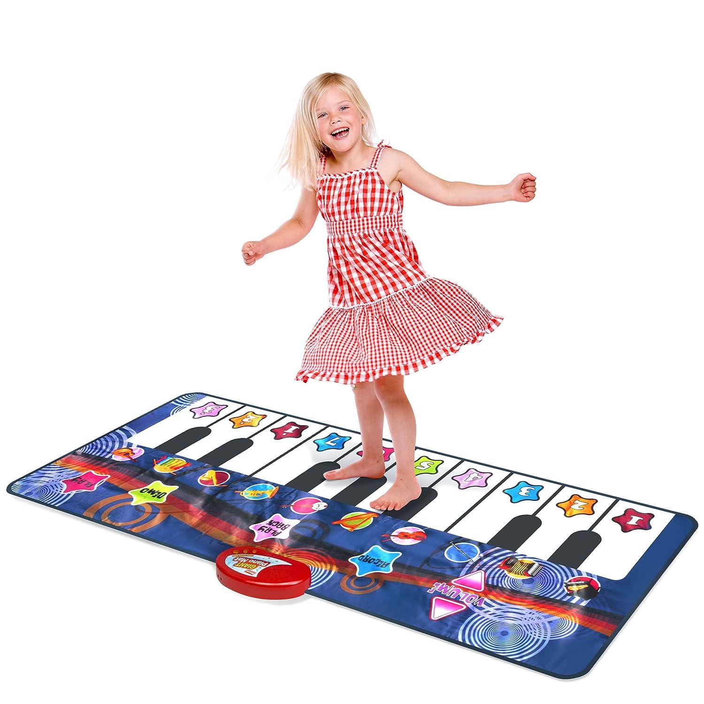 Kidzlane Piano Mat Only $29.99...