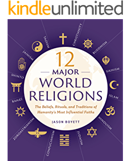 The worlds religions revised and updated a concise introduction 12 major world religions the beliefs rituals and traditions of humanitys most influential fandeluxe Image collections
