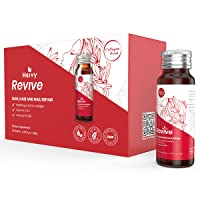 Heivy Liquid Collagen Formula, Collagen Drink, 10,000mg Marine Collagen, with Jasmine Extract Coenzyme Q10 Piperine, 1.69 fl. oz./Bottle. (3 Boxes,30 Bottles)