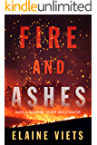 Fire and Ashes (Death Investigator Angela Richman Book 2)