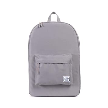 Amazon.com   Herschel Classic Backpack-Grey   Casual Daypacks acda24ce6c