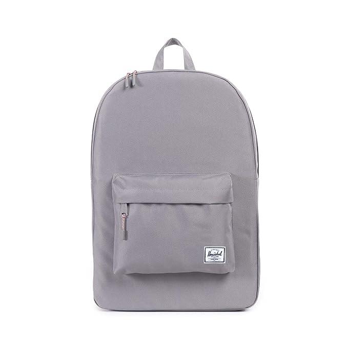 Herschel Classic Backpack-Grey