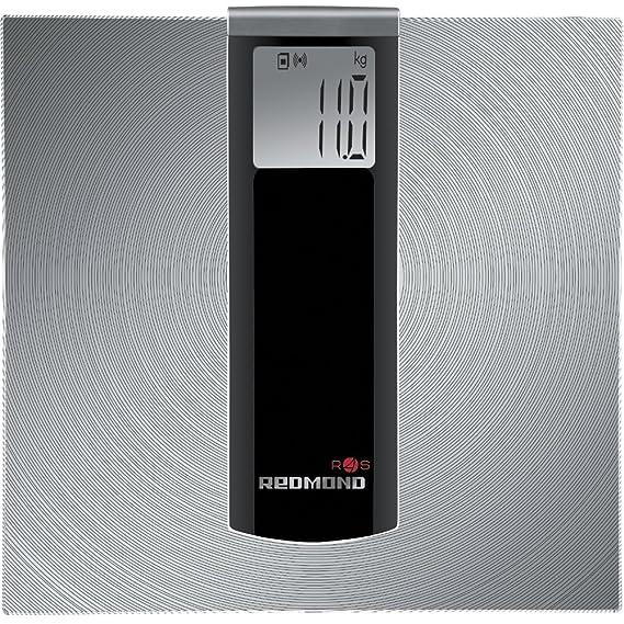 Redmond - Rs-740s-e skybalance digital báscula de suelo (funciona con wifi) de: Amazon.es: Hogar