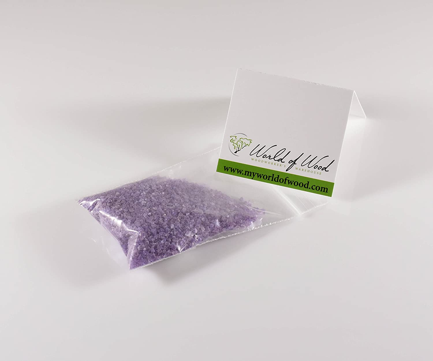 Coarse Jewelry 1 LB and Art Natural Genuine Amethyst Crushed Inlay Stone Perfect for Wood Inlay