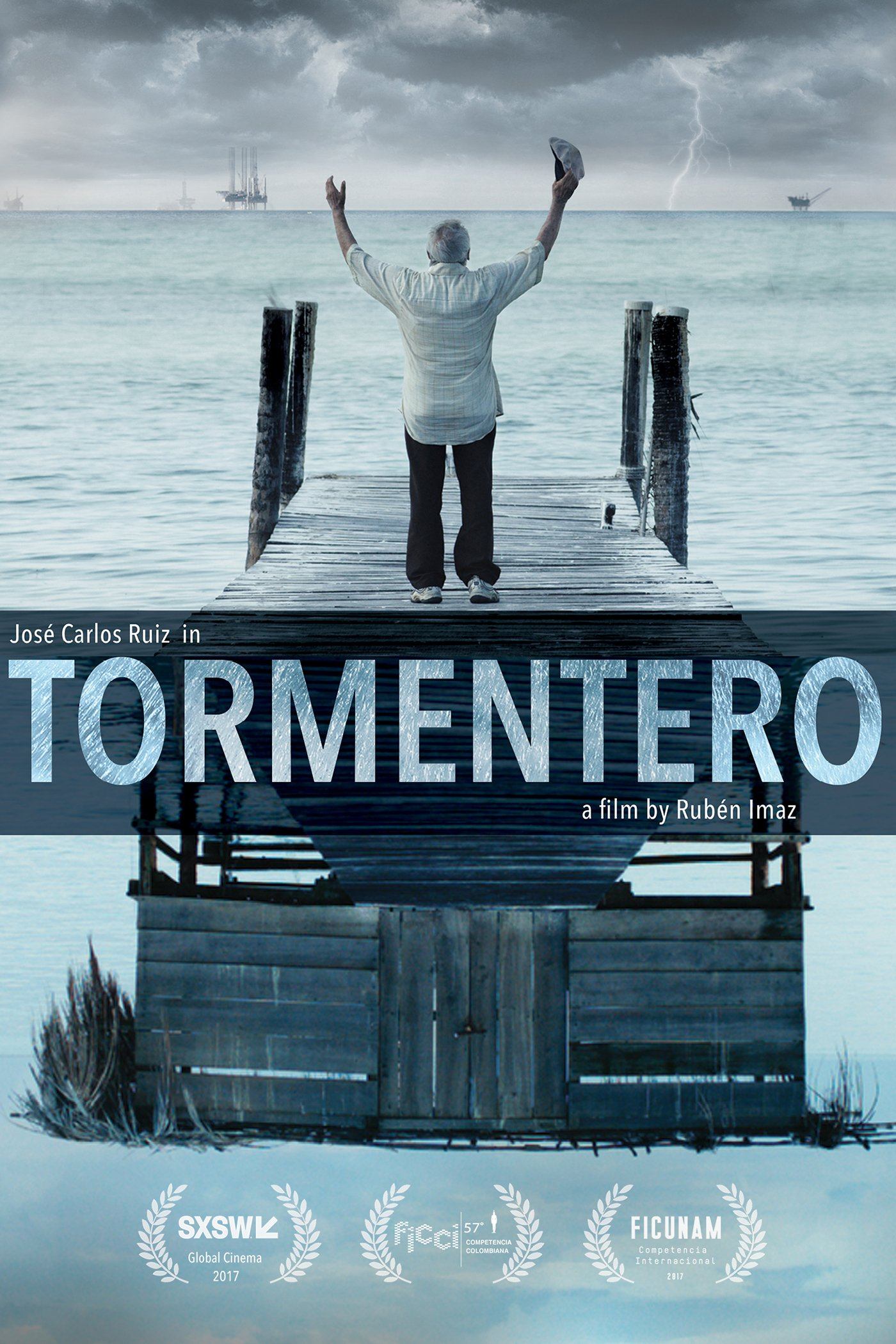 DVD : Tormentero (DVD)